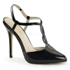 AMUSE-16 Black Patent